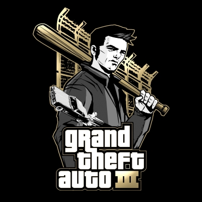 Grand Theft Auto (GTA) III Claude